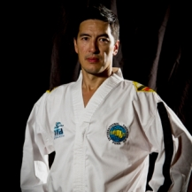 Master Andrew K H Rhee, VII Dan